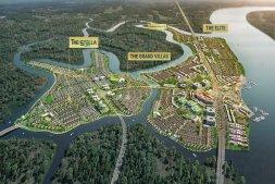 Dự án Aqua City Đồng Nai, khoản đầu tư béo bở cho tương lai vững chắc