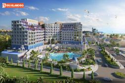 Điều gì khiến Novaworld Phan Thiết thu hút các nhà đầu tư?