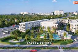 Lovera Premier: Dự Án Nhà Liền Kề Nổi Bật Tại Khu Nam Tp. HCM
