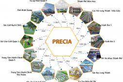 5 lí do để chọn mua dự án Precia quận 2