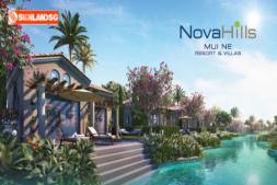 Novahills Mũi Né Resort & Villas - nghỉ dưỡng trên từng độ cao