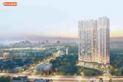 Bình Dương - mảnh đất vàng thu hút nhà đầu tư năm 2021