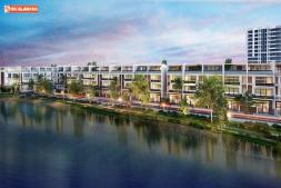 Tìm hiểu về chủ đầu tư Điền Phúc Thành và dự án Centana City Quận 9