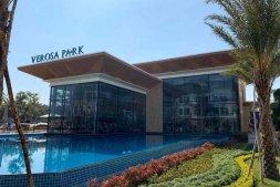 Tìm hiểu phương thức thanh toán Verosa Park giai đoạn 1