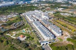 Tiến độ bàn giao nhà của dự án Versosa Park ra sao?
