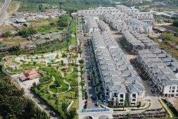 """Dự án tiềm năng tại """"thành phố phía Đông"""" trong tương lai của TP.HCM"""