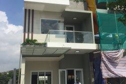 Nhà phố Rio Vista 1 trệt 2 lầu giá chỉ từ 3 tỷ LH 0935190230