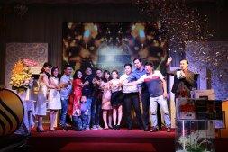 Sunland Sài Gòn - Ngàn lời tri ân quý Khách hàng và Đối tác nhân dịp năm mới 2018