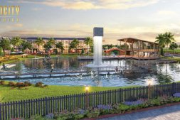 Mở bán nhà phố  dự án SimCity quận 9 -vị trí vàng đắc địa.LH 0932713062