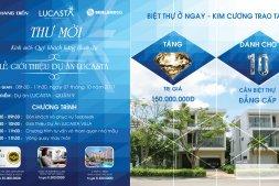 Có ngay 9 viên kim cương  thần thánh khi mua Lucasta biệt thự 5 sao Khang Điền quận 9 tell 0911122249
