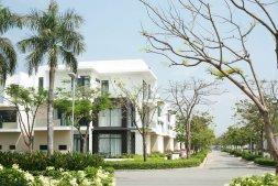 Giới đầu tư đổ xô săn lùng biệt thự khu Đông Sài Gòn