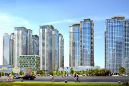 Danh sách dự án căn hộ quận 9 mở bán trong 2019