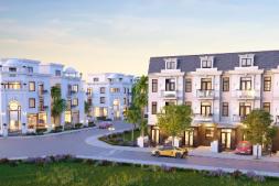Cơ hội trở thành chủ nhân 30 căn đẹp nhất dự án SIMCity Premier Homes