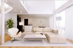 Ánh sáng trong thiết kế nội thất. Làm thế nào để không gian ngôi nhà của bạn luôn sáng đẹp?