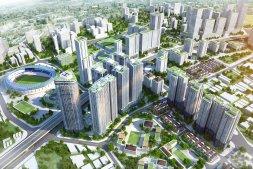 6 dự án hạ tầng thúc đẩy bất động sản quận 2