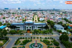 Thành Phố Thuận An – Điểm Sáng Thị Trường Căn Hộ Năm 2021