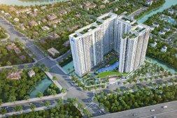 Phải chăng Khang Điền rục rịch tấn công thị trường căn hộ ?