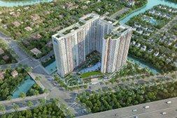Sunland Sài Gòn – Đại lý phân phối chính thức căn hộ Jamila Khang Điền