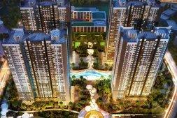 Vincity của Vingroup gây bão thị trường bất động sản
