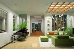 Cách bố trí căn hộ chung cư theo phong thuỷ