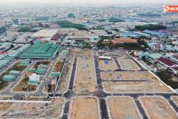 Đất Nền Nam Sài Gòn Là Lựa Chọn Sáng Suốt Cuối Năm 2020