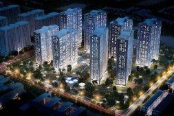 Vingroup ra mắt dòng sản phẩm bất động sản VinCity giá 700 triệu đồng/căn
