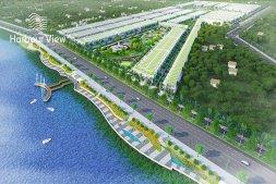 Tại sao bạn nên quan tâm dự án Hiệp Phước Harbour View Long An?