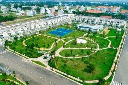Các giai đoạn triển khai của khu dân cư Phong Phú 4 BCCI Khang Điền