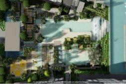 Danh sách dự án căn hộ trên trục đường Huỳnh Tấn Phát quận 7