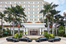 Thương hiệu khách sạn Park Hyatt tại Eco Green SaiGon đẳng cấp ra sao