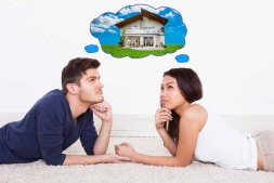 Định vị khách hàng mua bất động sản 2018