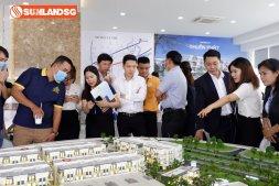 CĐT Thuận Phát chính thức khai trương Sales Gallery dự án Lovera Premier