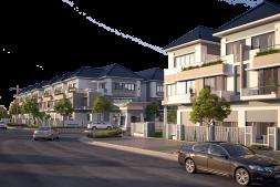 Bán gấp nhà phố Lovera park  giáp quận 8  chỉ 2.2 tỷ