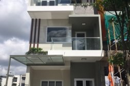 Nhận đặt chỗ shophouse dự án Rio Vista nhà phố quận 9 giá chỉ  từ  3 tỷ /căn .LH 0932713062 Hạnh
