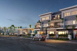 Nhà phố Bình Chánh: danh sách các dự án nổi bật nhất thị trường