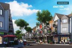 Những dự án nhà phố Compound mệnh danh là thiên đường đáng sống tại Quận 9