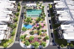 Nhà phố quận 9 và nhà phố quận 2 2019: Những dự án trọng điểm