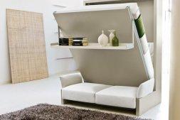 Hướng dẫn chọn nội thất chung cư hiệu quả theo kinh nghiệm lâu năm