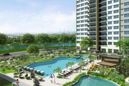 Thừa Thắng  Xông Lên Keppel Land sẽ mở bán tiếp giai đoạn 2 với tên Palm Garden trong tháng 10