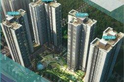 Thông tin giai đoạn 1 dự án căn hộ Raemian Galaxy City Quận 2