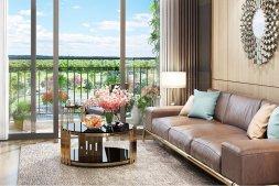 Eco Green SaiGon Quận 7 - miền đất hứa của giới đầu tư