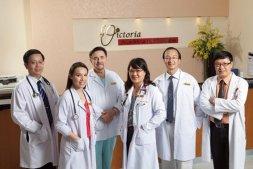 Hệ thống bệnh viện quốc tế chất lượng tại Quận 7