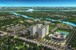Giá bán các dự án đất nền Nhà Bè: đã tăng ra sao và nhận định như thế nào?