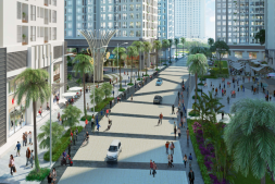 Dự án căn hộ Quận 9 – Phân tích thị trường & lời khuyên 2018