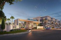 Rosita Garden _dự án nhà 2 khu vườn giá từ 2,98 tỷ đồng tại TP HCM