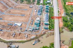 [Đầu Tư Đất Nền 2021] Hãy Lựa Chọn Ngay Aqua City Đồng Nai