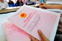 Làm sao để tách và gộp sổ đỏ đúng trình tự luật pháp?
