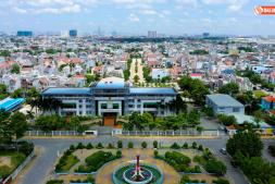 Thuận An Lên Thành Phố - Điểm Nóng Bất Động Sản Bình Dương