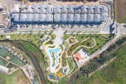 Thực tế dự án Verosa Park trong ngày khai trương nhà mẫu 15.12.2019