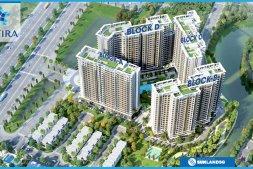 Dự án căn hộ Safira Khang Điền sẽ mở bán block nào trước